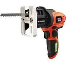 NEW! BLACK AND DECKER LITHIUM ION COMPACT JIG SAW
