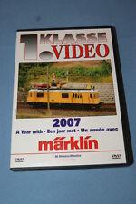 Marklin DVD A Year with Marklin 2007