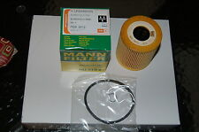 Land rover  Rangerover L322 3.0 Diesel Oil Filter LPZ000020