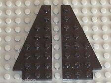 LEGO Star Wars ailes 3933 3934 black wings / 7181 8880 6280 6291 6979 6897 6861