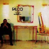 "FALCO ""WIENER BLUT"" CD NEUWARE"