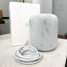 Apple HomePod White MQHV2LL/A Smart Speaker