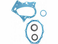 For 1957-1958 Dodge P300 Series Timing Cover Gasket Set Felpro 84267YX