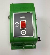 240/6929 Fleischmann Stellpult für 6242 (grün) absolut NEU