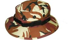 BOONIE HAT Bucket Jungle Fisherman Wide Brim Safari Sun Army Military SIZE XL