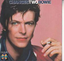 DAVID BOWIE - Changestwobowie > CD Album , Made in Japan
