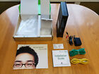 Free Fast Ship! New Zyxel C3000Z CenturyLink Dual Band High Speed Modem Router