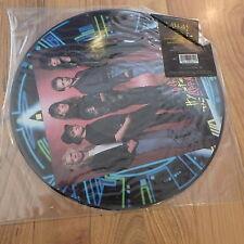 Def Leppard - Hysteria LP picture disc vinyl record NEW RARE