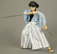 **EXTREMELY RARE** Lupin the Third STYLISH COLLECTION Goemon Ishikawa Figure