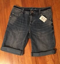 Women's Shorts Inc Denim Regular Fit Shorts Size 0 NWT