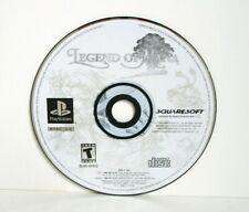 Legend of Mana (Sony PlayStation 1 PS1) Disc Only RPG SquareSoft Enix Game