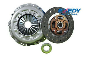 Exedy Clutch Kit FOR Toyota Dyna 100 LH80 YH81 Cab Chassis Truck TYK-6311