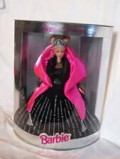 Barbie Happy Holidays Special Edition Barbie Doll 1998