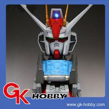 230 SALES Korean Neograde NG Recast 1/24 Strike Gundam Evolve 8 Head & Cockpit