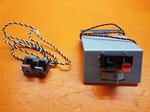 ⭐️⭐️⭐️⭐️⭐️ TV External Speaker Ports Maxent MX-42VM11