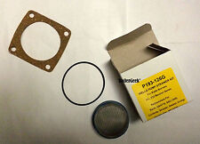 RIELLO pump strainer screen 126G / P193-126G / 3005719 / SID HARVEY / Mectron