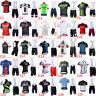 2017 new Bicycle clothing cycling jersey and bib shorts sets cycling bib shorts