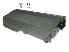 2 X TONER COMPATIBILE PER BROTHER TN-2120 TN-2120 MFC-7440N 7840W HL-2140 2150N