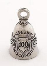 "MOTORCYCLE GUARDIAN® BELL ""100th Anniversary Harley Davidson"""