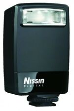 New Nissin Di 28 Speedlite shoe mount flash - Nikon