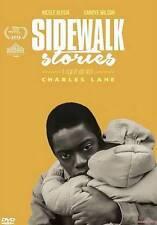 Sidewalk Stories : DVD : Brand New