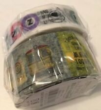Tokyo Station limited edition Travelers factory edition Tokyo Metro masking tape