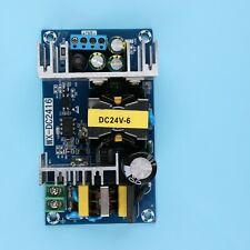 AC 100~240V to DC 24V 6A Power Supply AC-DC switch Power Supply module board