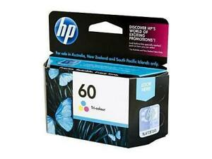 HP 60 Colour Ink