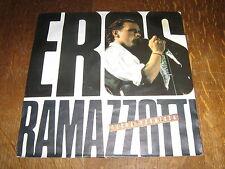 "EROS RAMAZZOTTI 45 TOURS 7"" GERMANY TERRA PROMESSA.."