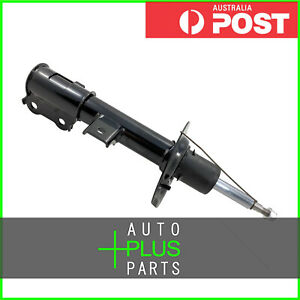 Fits HYUNDAI IX35/TUCSON - SHOCK ABSORBER FRONT LEFT GAS.TWIN TUBE