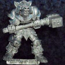 1988 Chaos champion de Khorne 0218 15 Citadel Warhammer armée Hordes mal Fighter