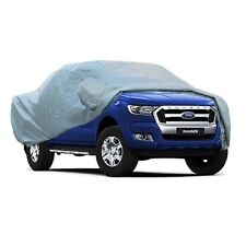 Full Body Cover DBL Dust Rain UV Breathe Ford Ranger WILDTRAK T6 4 Doors 2.2 3.2