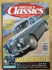 Datsun Fairlady MG Magnette Bond Bug Citroen 2CV6 MGB Jaguar MkVII Triumph Stag