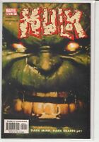 Incredible Hulk (Volume 2) #50 Mike Deodato Jr 9.6
