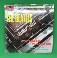 The Beatles Please Me Japan Mono Mini LP CD Real Remastered 100% Authentic 2009