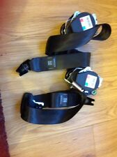 volvo v40 cross country 2012-15 rear  seat belts R/L each £100