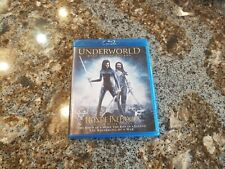 Underworld Rise Of The Lycan's -- Blu-ray Disc