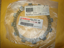 NOS YAMAHA YZF750 R6 FZS1000 1994-2009 FRICTION PLATE  OEM 4FN-16321-00-00