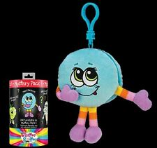 Mystery Pack 8 Maci Macaron Series 4 Scented Backpack Clip Whiffer Sniffers