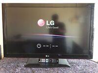 LG LED TV model: 50LA6230, 50LN5400, 42LN5700 Panel/Screen Repair service