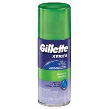 Gillette Series Sensitive Skin Shave Gel 2.50 oz (Pack of 2)