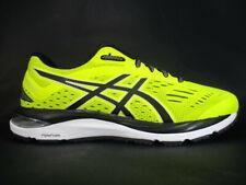 Asics scarpa running uomo GEL CUMULUS 20 1011A008 750 lemon spark