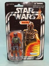 Star Wars Vintage Collection  Mail Away SW Rocket Firing Boba Fett VCP03 MOSC