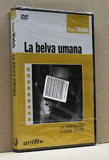LA BELVA UMANA [dvd, 90', b/n, Usa 1940, Griffe 2008]