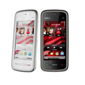 Original Nokia 5233 3.2 inch Touchscreen Unlocked Java WAP Video Cell Phone