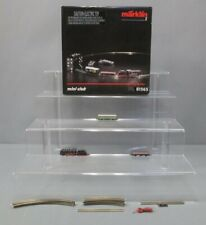Marklin 81565 Z Scale Steam Freight Train Set/Box