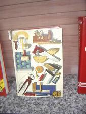 Der Heimwerker, Das große Buch für Hobby und Handwerk