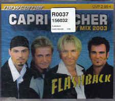 Capri Fischer-Party Mix 2003 cd maxi single