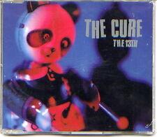 THE CURE - rare CD Maxi - Europe - sealed