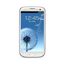 Samsung Galaxy S III GT-I9300 - 16GB - White (Unlocked) Smartphone